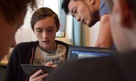 Spleiselaget Byen lærer ungdom om verdiskaping, skatt og arbeidsliv
